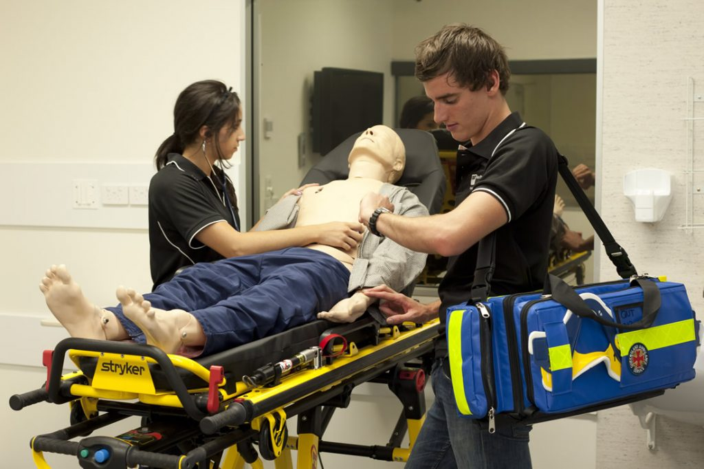 Paramedic Courses In South Africa